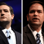 Cruz and Rubio Spar on Immigration