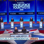 ABC News GOP Presidential Debate Rundown