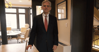 The White House released an introduction video for their Supreme Court nominee Merrick Garland.