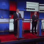 Six Observations From the Fox News GOP Debate in Detroit