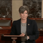 Ernst Demands Answers Over Failure to Detain Illegal Immigrant