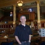 Is Jeff VanDerWerff Right for Sioux County Republicans?