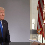 Donald Trump: I Guess You Could Say Heidi Cruz is Fair Game (Video)