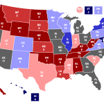 The Electoral Map Now Looks Even Worse for Trump