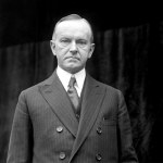 An Old-Fashioned American: The Political Values of Calvin Coolidge