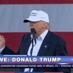 Donald Trump Responds to Murder of Two Iowa Police Officers (Video)