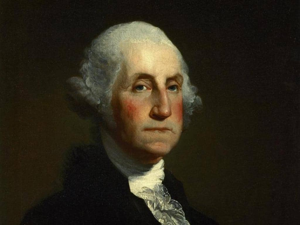Now More Than Ever Americans Need To Remember George
