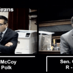 McCoy Mocks Chapman's Mormon Faith During Iowa Senate Floor Debate