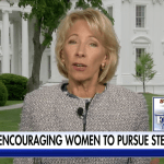 "Betsy DeVos: ""There Isn't Really Any Common Core Anymore."" Wrong."