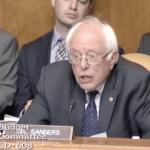 Bernie Sanders' Unconstitutional Religious Litmus Test