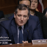"""Ted Cruz: """"The First Amendment is not about opinions you agree with."""""""