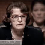 Judicial Crisis Network Target Feinstein and Her Religious Litmus Test