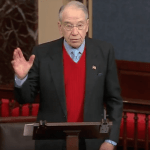 Grassley: Democrats Have Rejected Good Faith Offers on DACA