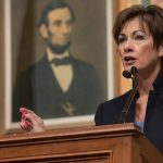 Kim Reynolds Is Taking Sexual Harassment in State Government Seriously