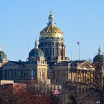 Fetal Heartbeat Bill Advances in Iowa Senate