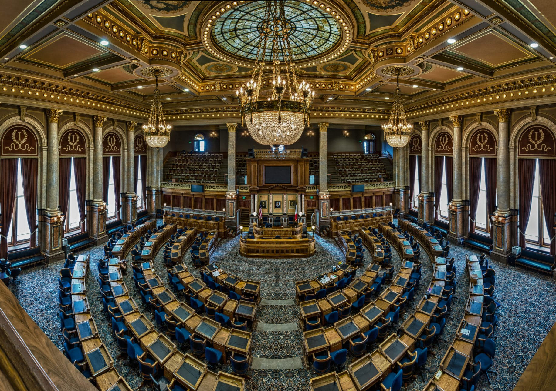 Iowa House Republicans Must Advance The Fetal Heartbeat