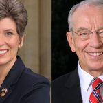 Ernst, Grassley Vote No on Omnibus as U.S. Senate Approves