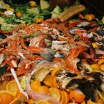 Working to End Food Waste
