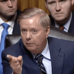 Where Has This Lindsey Graham Been?