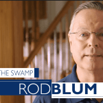 "Blum Releases ""Drain The Swamp"" Ad in Iowa 1st Congressional District Race"