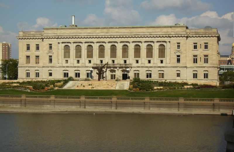 DSM City Hall