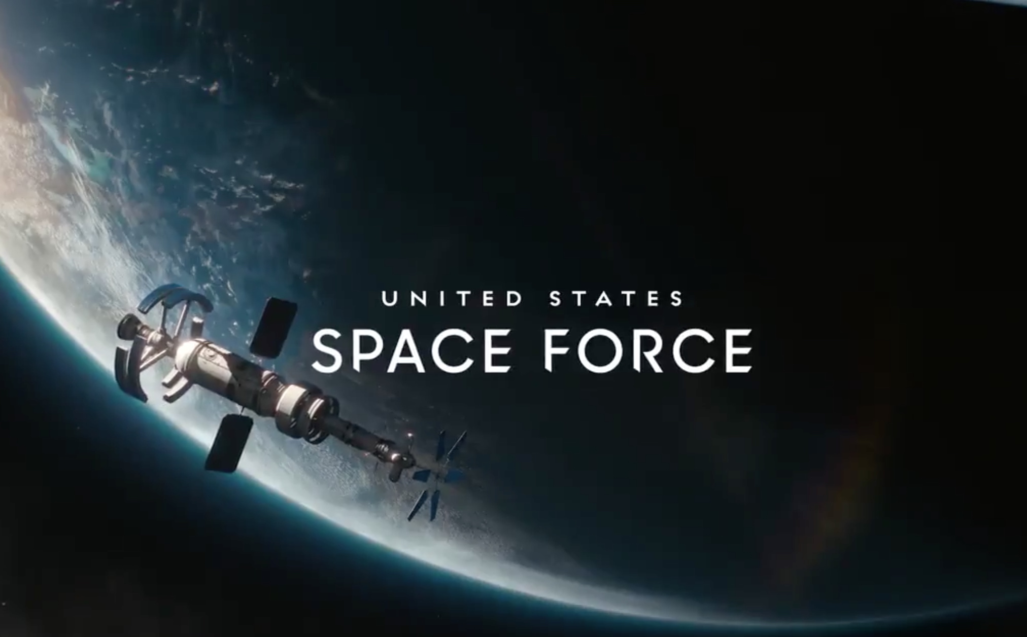 Space Force Has Launched Its First Recruiting Commercial