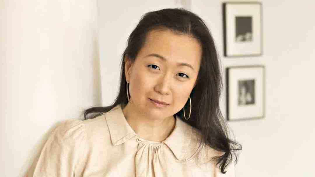Pachinko author Min Jin Lee