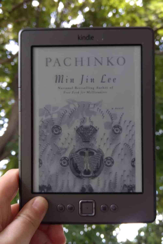 Pachinko by Min Jin Lee (Kindle Edition)
