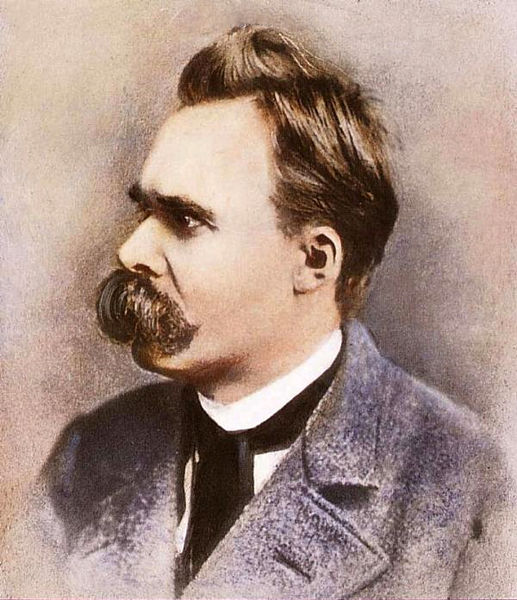 Christianity and Nietzsche