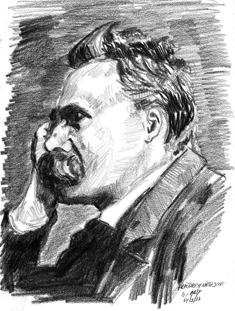 Christianity and Nietzsche (II)