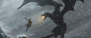 Video Games as Narrative High Art: Skyrim