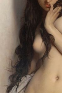 Feminine Virtue