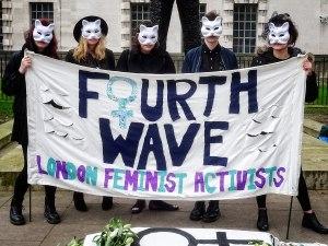 Never Trust a Feminist