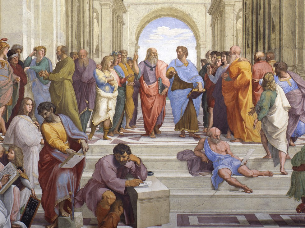 Thinking Philosophically (Part 2): The Basics of Logic