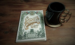 Review: The King's Curriculum