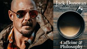 Interview with Jack Donovan
