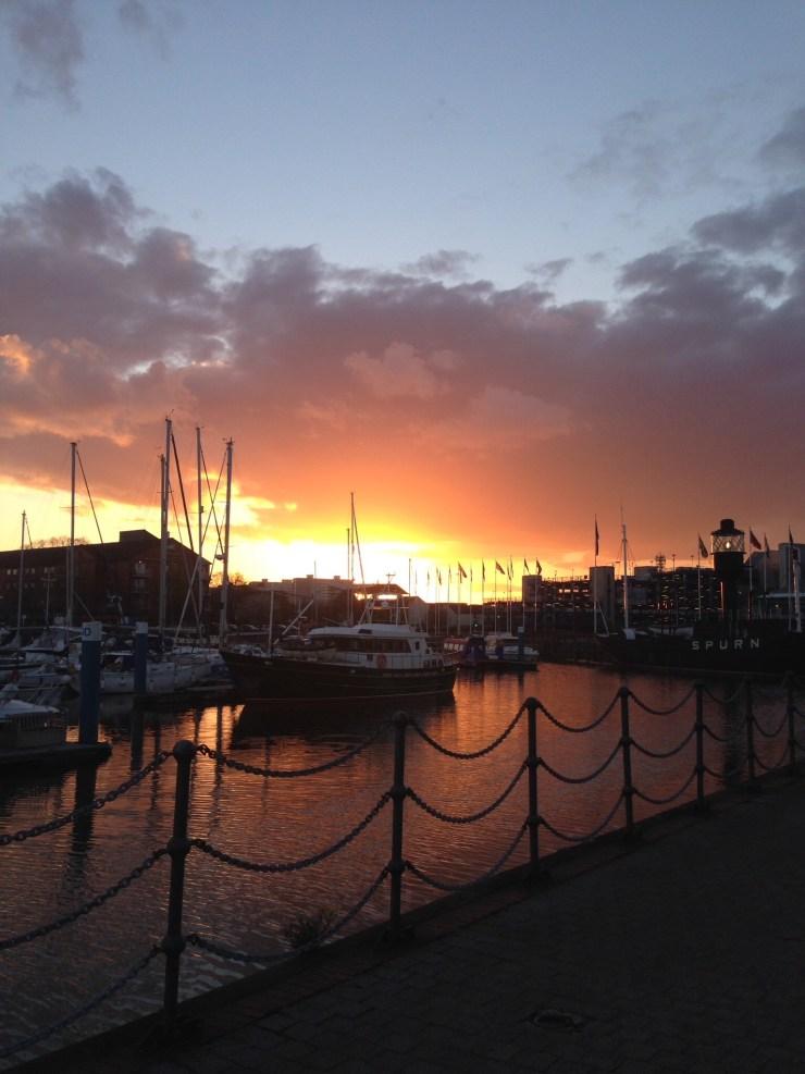 The Marina, Hull