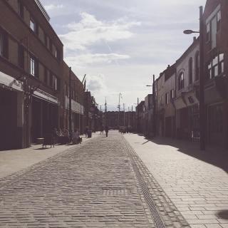 Humber Street, Hull