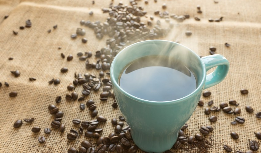 coffee manila