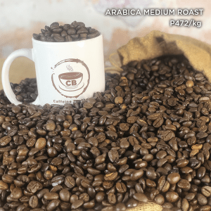 arabica wholesale