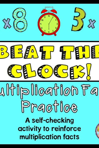 Multiplication Fact Practice