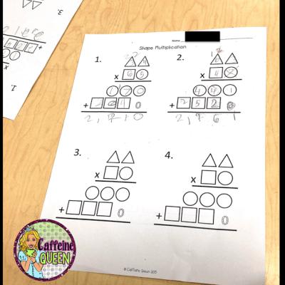 2-Digit Multiplication Made Easier!