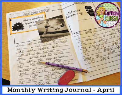 Great keepsake writing journals