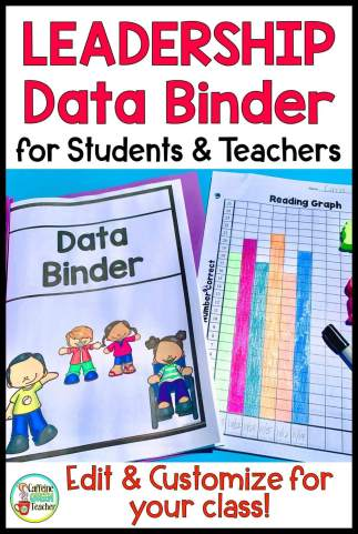 leadership-data-binder-set-graph-and-binder-pin