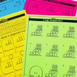 2-digit multiplication strategy pack to try for FREE!