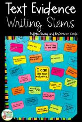 citing-text-evidence-writing-stems-pinterest-pin