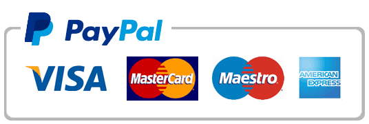 Caffeine Treat Accepted Payments Paypal, Credit card – Caffeine Treat