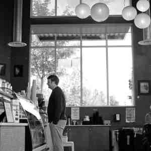 Caffe Ladro Isssaquah Highlands