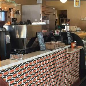 Lynnwood Caffe Ladro Interior