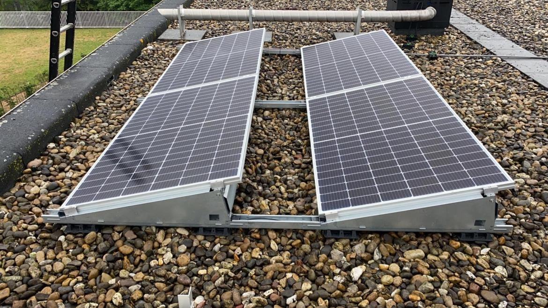 Zonnepanelen - Canadian Solar